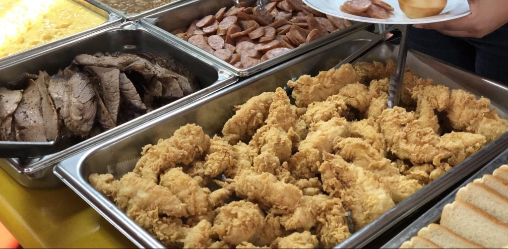 Catering in Gun Barrel City TX | Cochran's Cafeteria